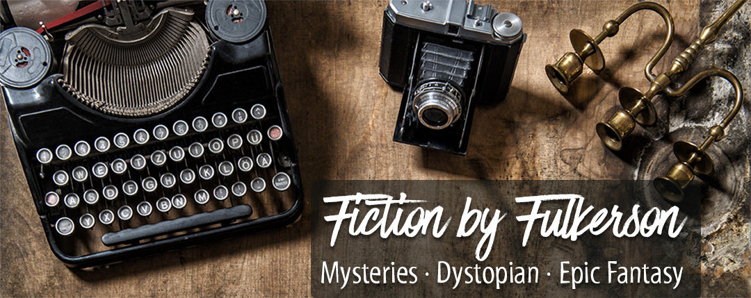 Fiction by Fulkerson