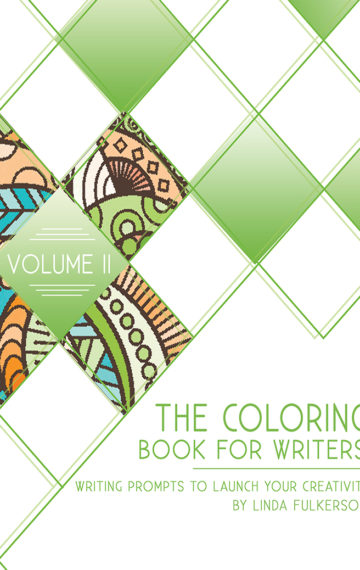 Coloring Book for Writers – Vol. II