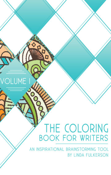 Coloring Book for Writers – Vol. I